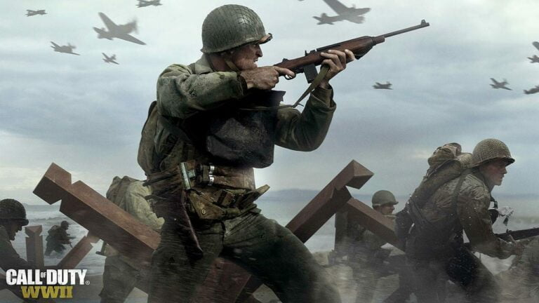 Call Of Duty: WW2 Mulai Uji Coba Dedicated Server Untuk Meningkatkan Permainan Online