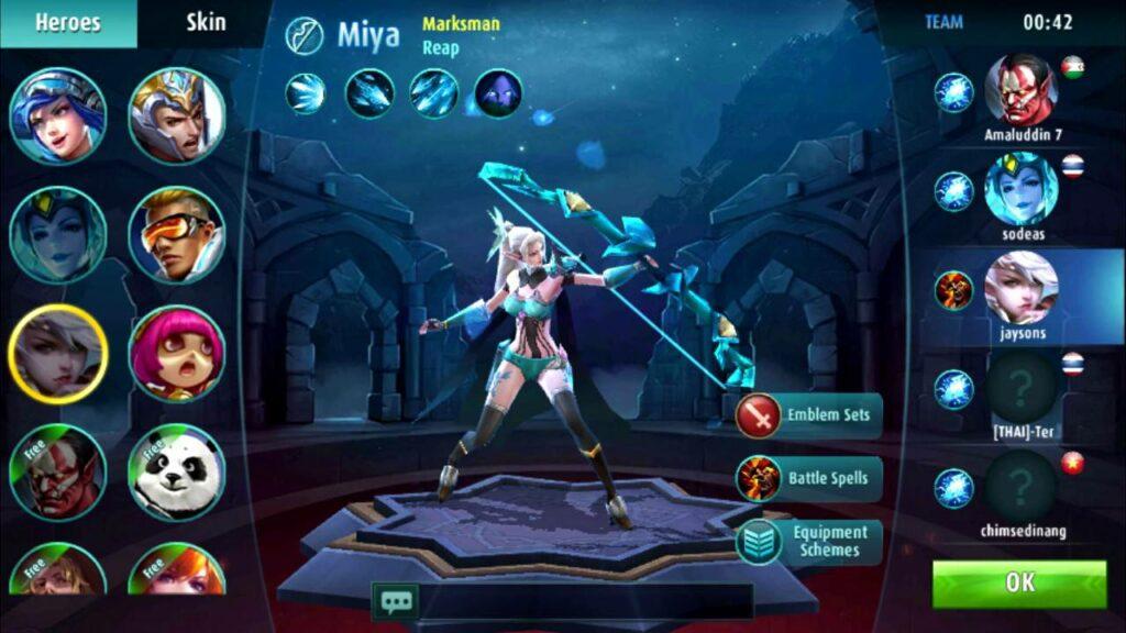 4 Hal Penting Untuk Bisa Menang Dalam Mobile Legends Tanpa Download