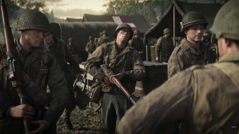 Penjualan Game Call Of Duty: WW2 Tembus 13 Triliun Rupiah!