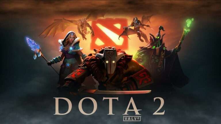 Cara Download Steam Dota 2