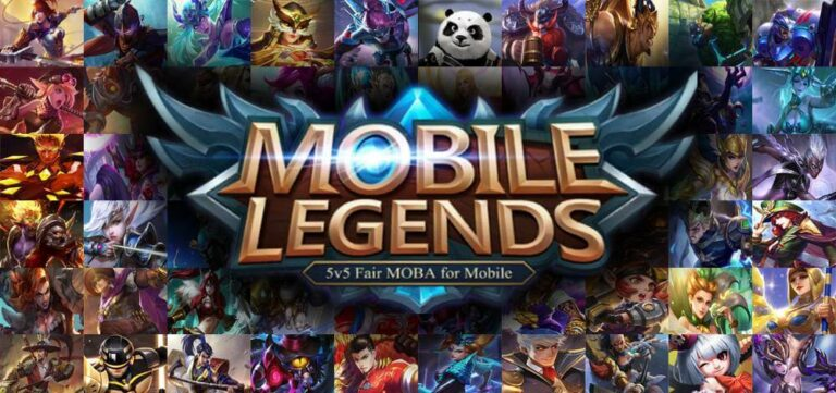 6 Penyebab Mobile Legends Mulai Sepi Pemain