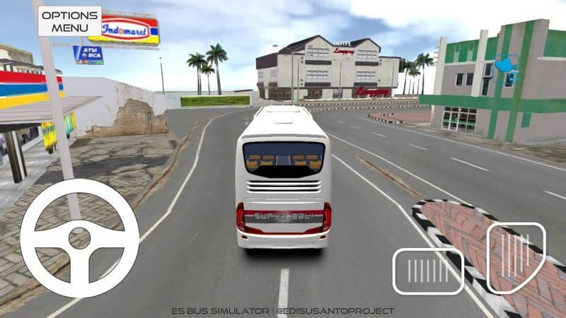 ES Bus Simulator Id