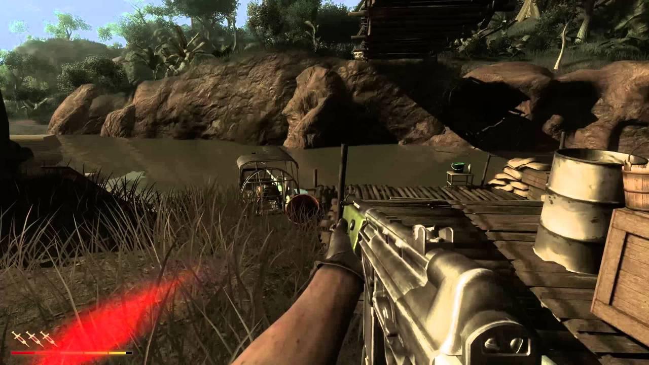 Far Cry2 4v7zMusB5B9D58X5kdurkP