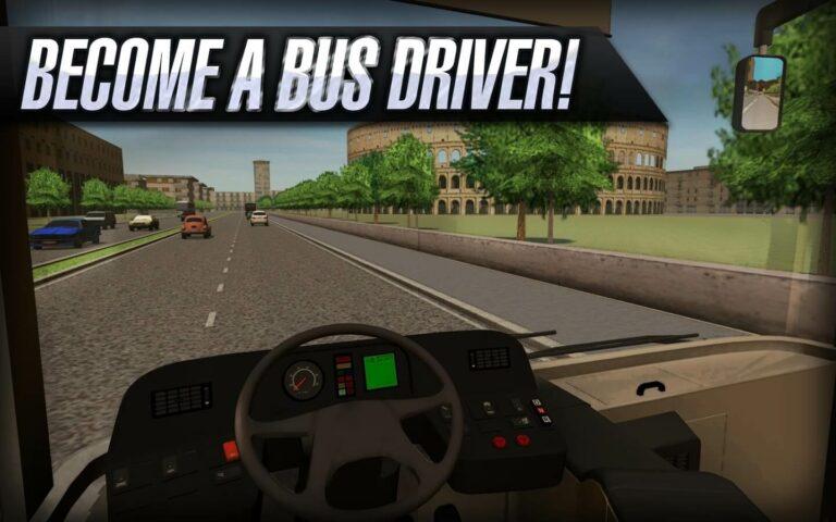 25+ Permainan Bus Simulator Langsung Main Terbaik Yang Bisa Kamu Mainkan Gratis
