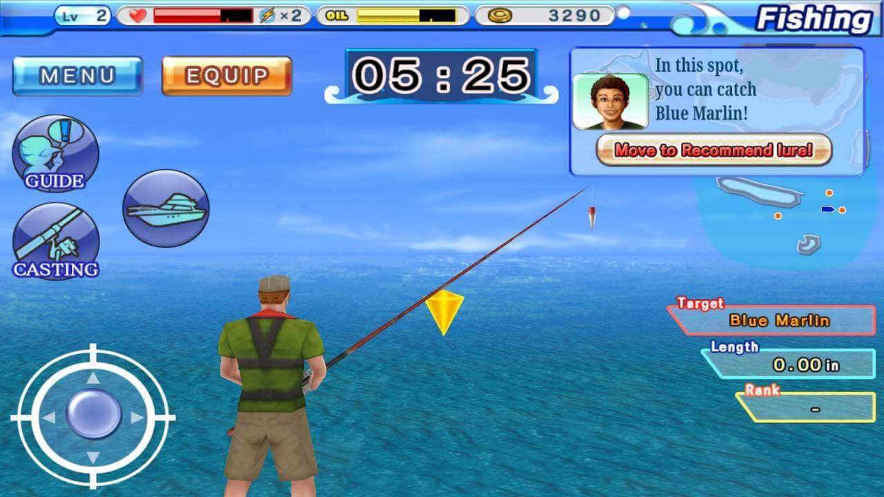 5 Game Memancing Online Dan Offline Vazgaming Com Pusat