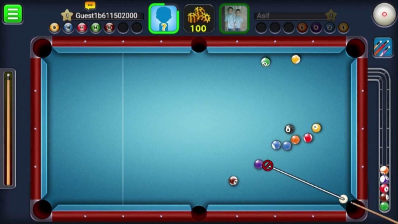 Download pool billiards pro for pc/ pool billiards pro on pc.