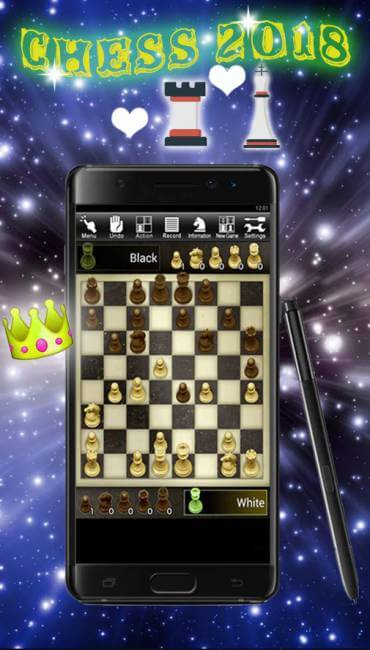 Chess Offline Free 2018