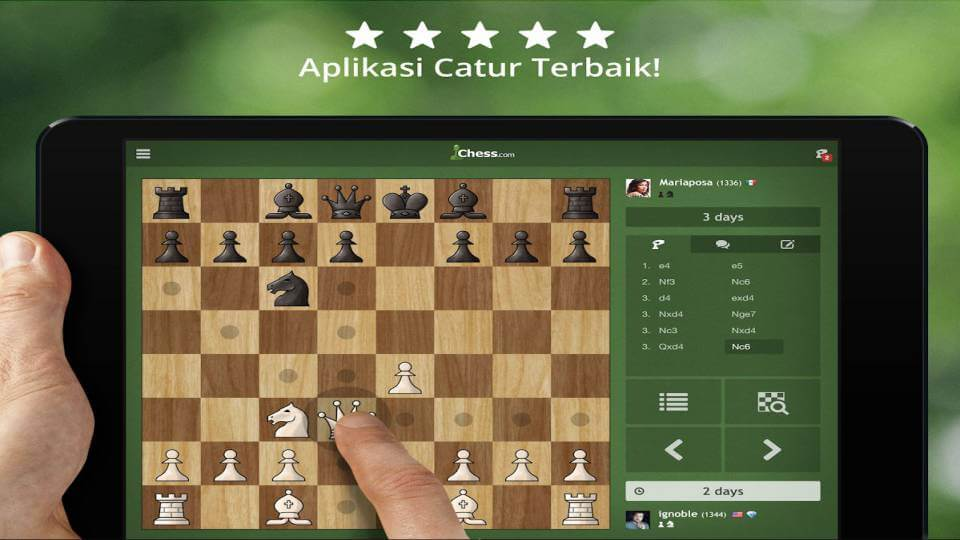 Chess Online-Play & Learn