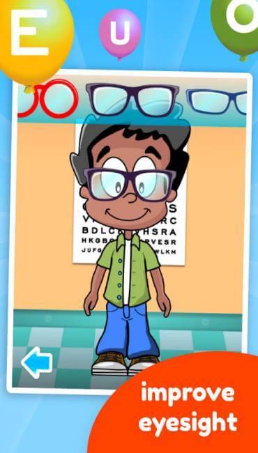 Doctor Kids (Dokter Anak)