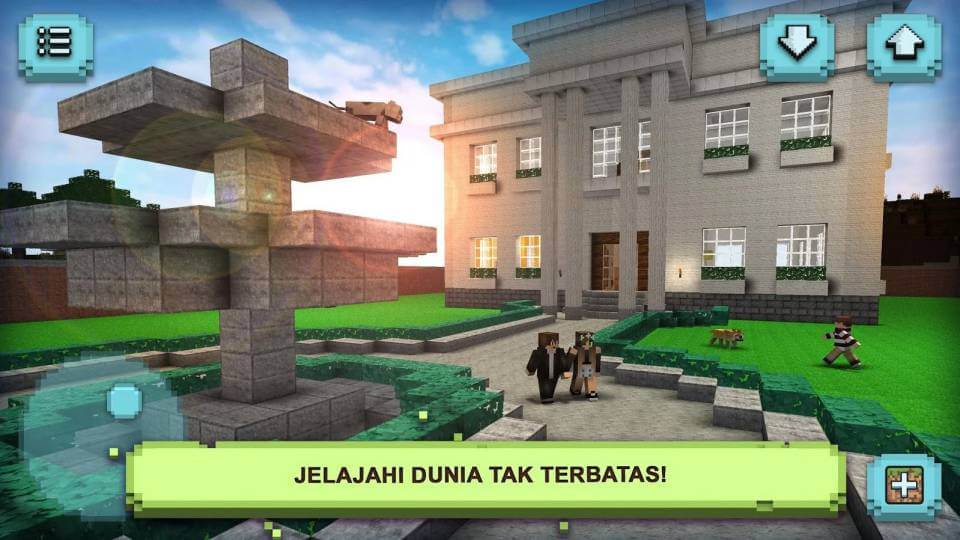 Dream House Craft: Game Desain Rumah Mimpi