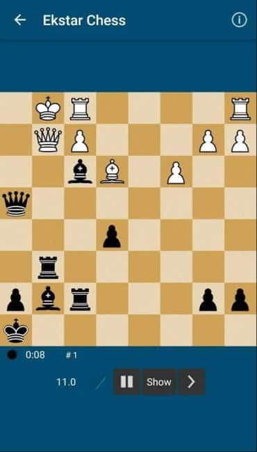 Ekstar Chess