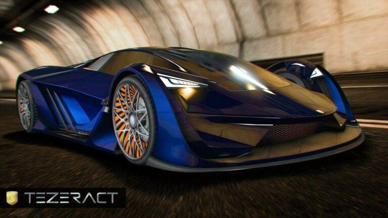 GTA 5 Online Update Tambah Dua Mobil Baru dan Banyak Diskon Menarik