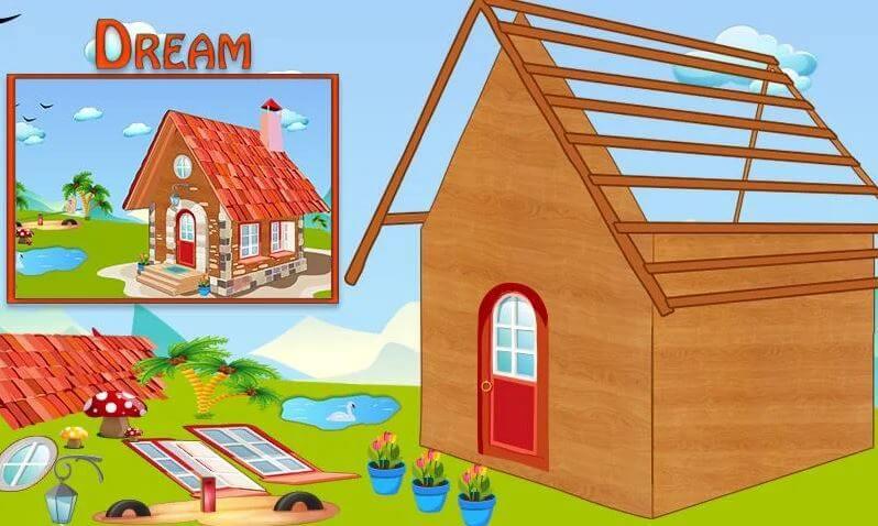 Membangun Rumah Impian