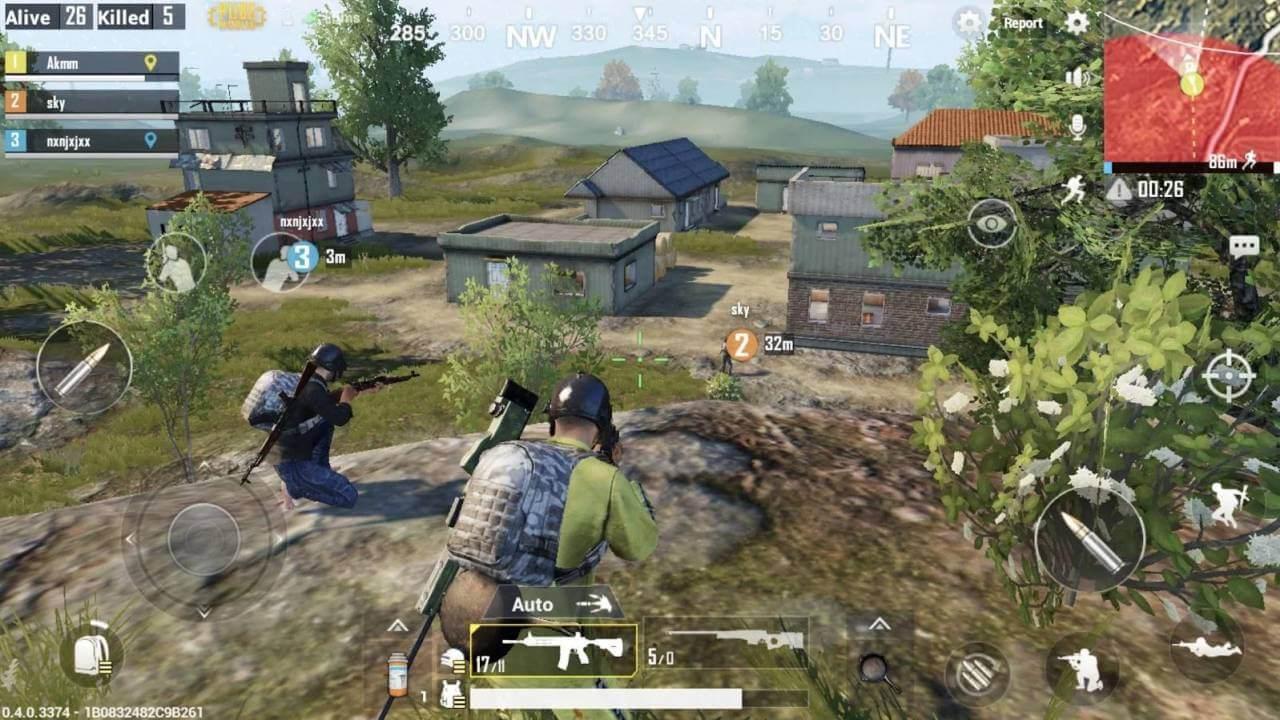 5 Game Battle Royale Terbaik Dan Sedang Hits Di Ios Dan: 17+ Game Android Grafis Terbaik Sepanjang Masa [Updated