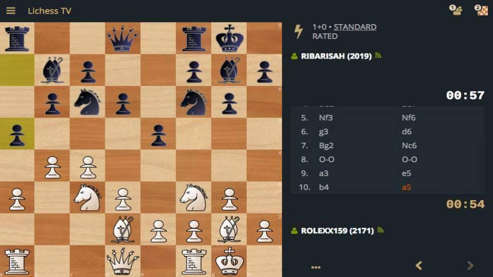 Iichess Free Online Chess