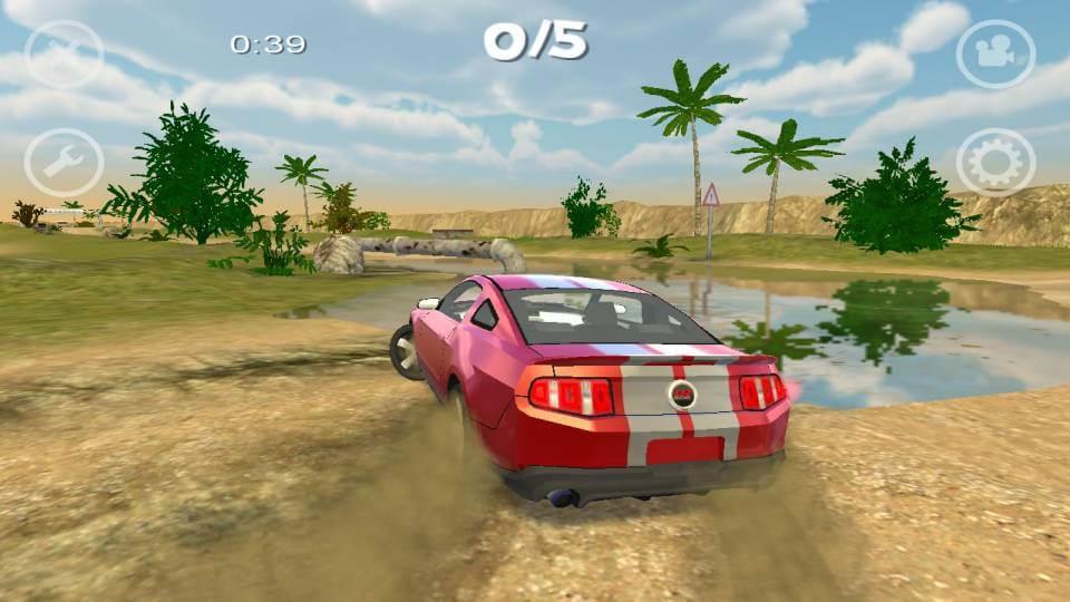 Exion Off-Road Racing