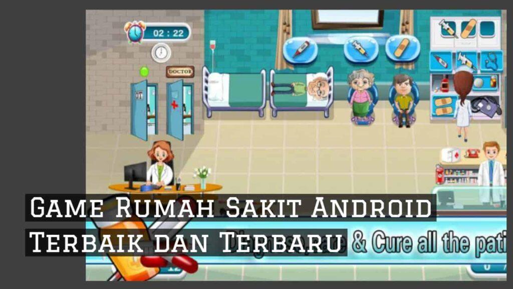 Dwi Rahmadi: Kumpulan Games Seru Buat Android (Gratis)