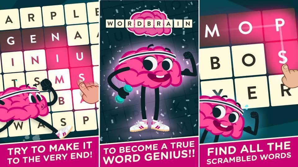 10+ Game Tebak Kata Terbaik di HP Android Untuk Mengasah