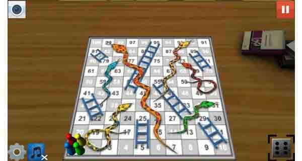 snake and ladders game sallylove
