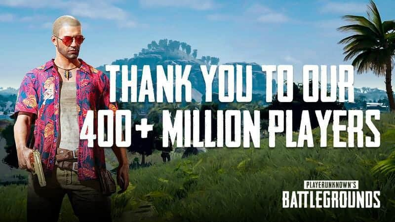 Pubg Takes The Chicken Dinner With 4 Million Players On