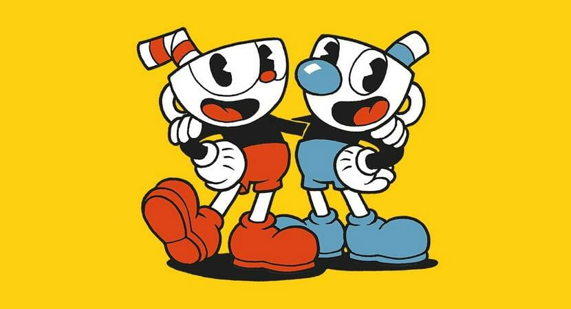 Cuphead game pc ringan