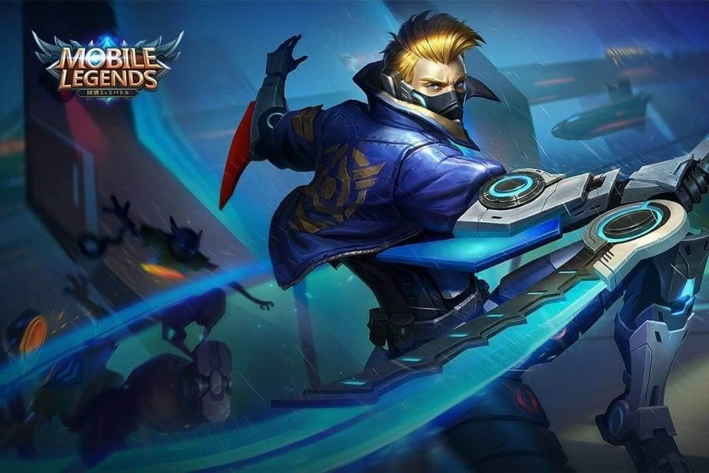 7 Hero Terbaik Dan Terkuat Mobile Legends Season 10 Vazgaming Com