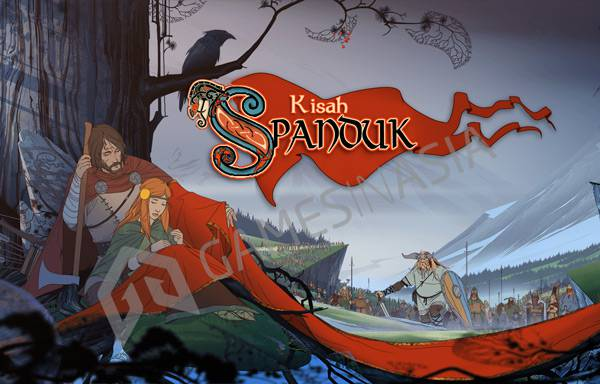 Kisah Spanduk aka Banner Saga