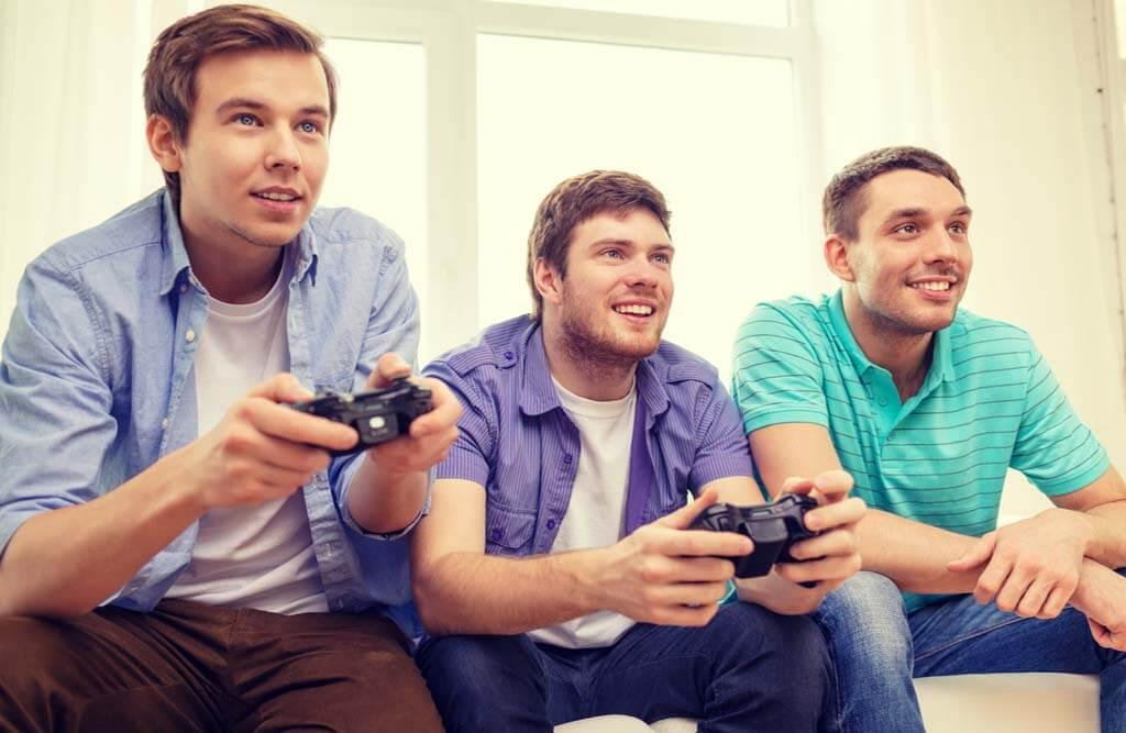 Tak Sekedar Mengasah Otak Bermain Game Memiliki Banyak Manfaat