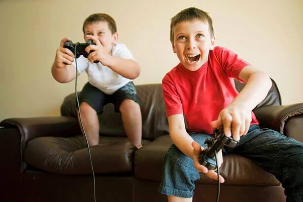 5 Game Seru yang Dapat Dimainkan Bersama Keluarga