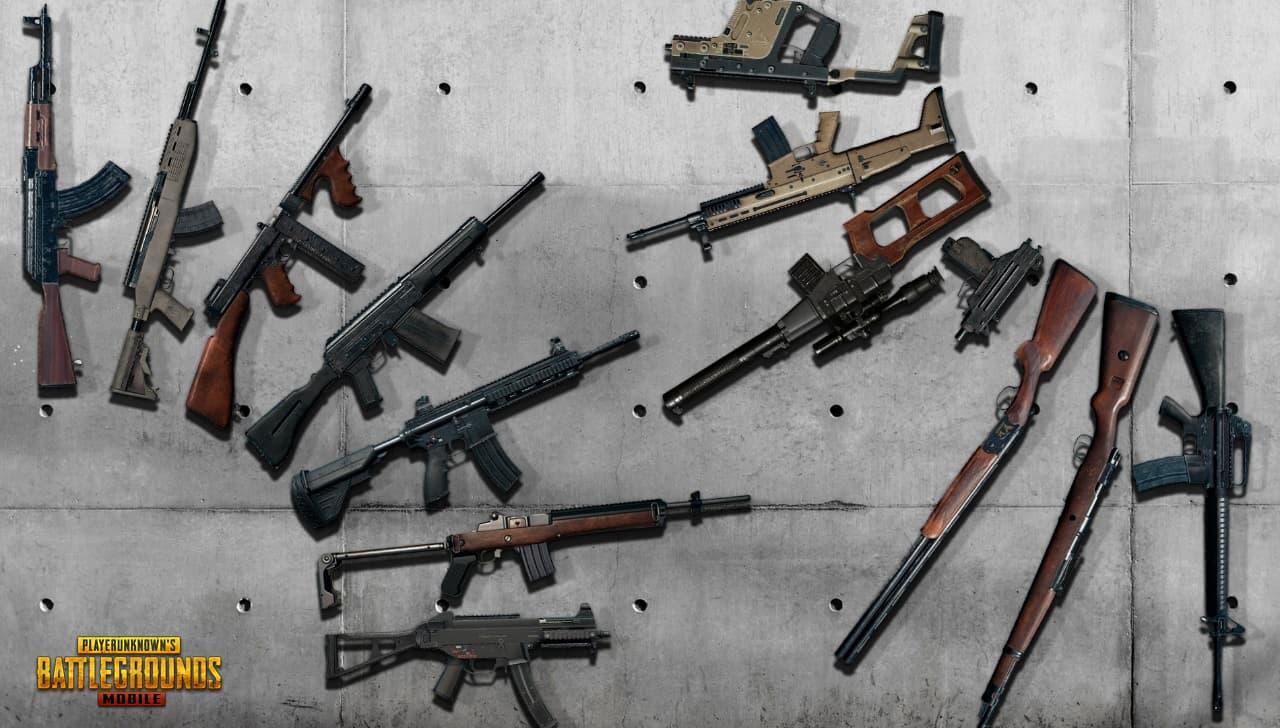 107+ Gambar Senjata Ff Keren Gratis Terbaik