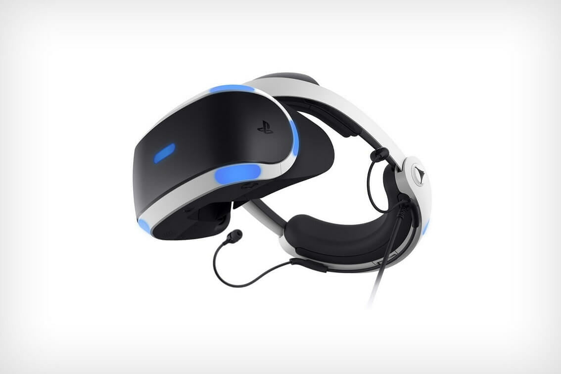Playstation VR Indonesia