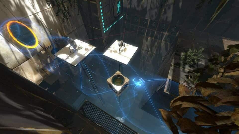 Portal 2 Gim Multiplayer