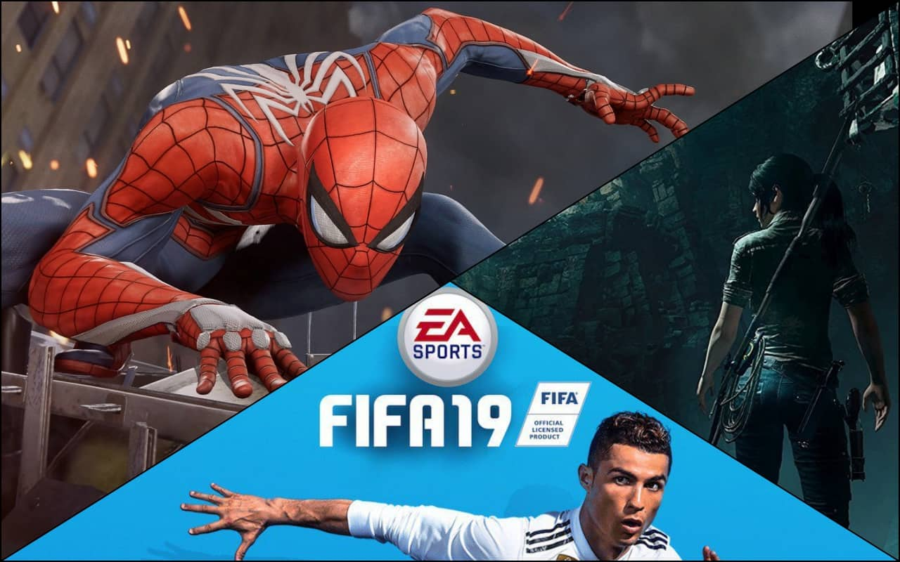 Daftar 10 Game Seru Bulan September 2018 Ini