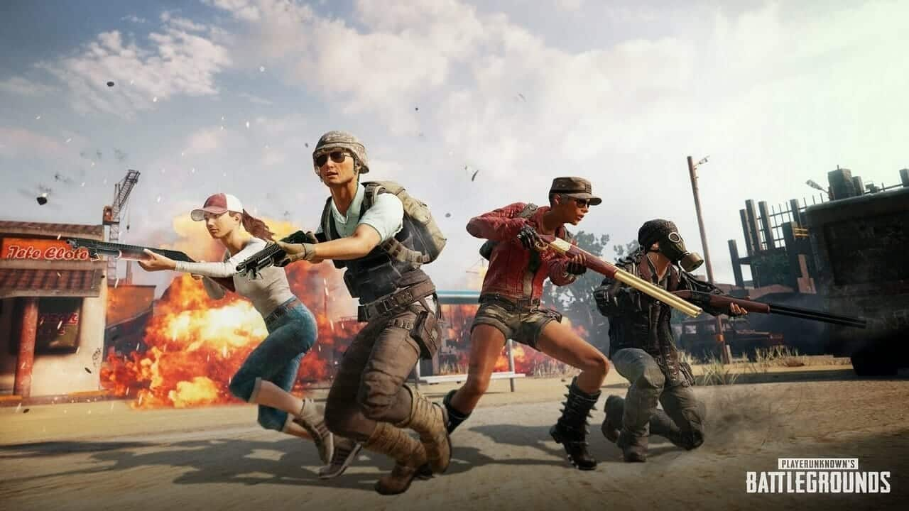 10 Tips Membuat Smartphone Anti Lag Dan Lancar Main PUBG