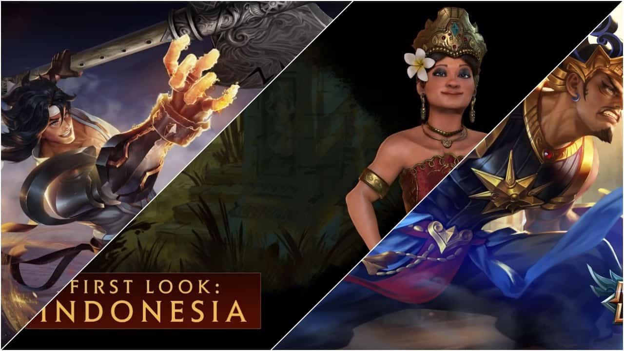 Game Ini Mengandung Unsur Indonesia