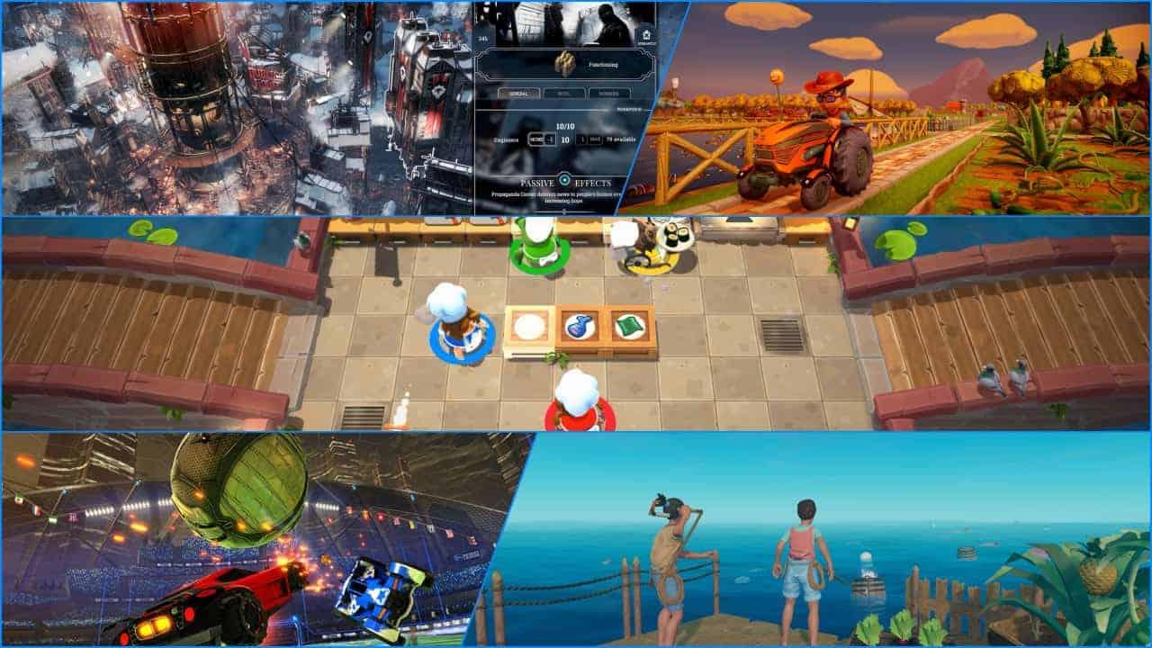 Game PC Ringan untuk Spek Rendah