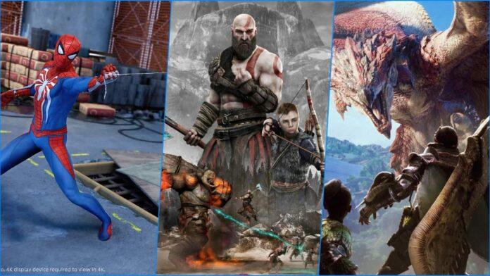 Game PS4 Terbaik dan Terpopuler