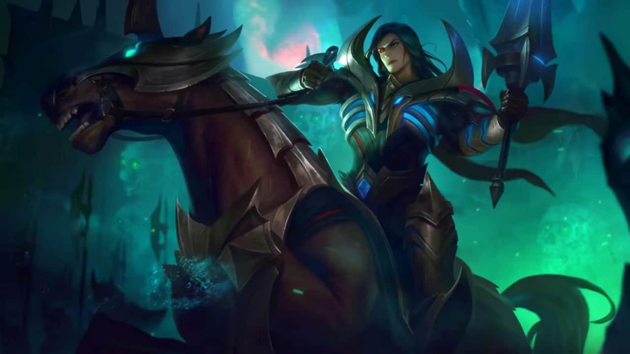 Mobile Legends: Hero Yang Terkena Nerf Di Patch 1.3.30