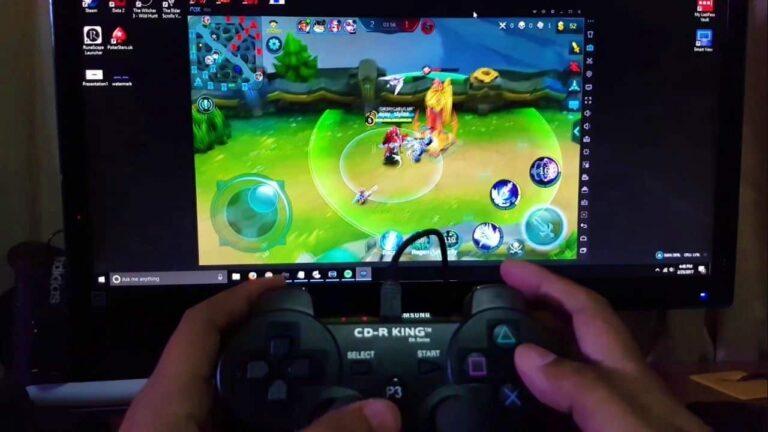 7 Permainan Android yang Lebih Asik Dimainkan Di PC