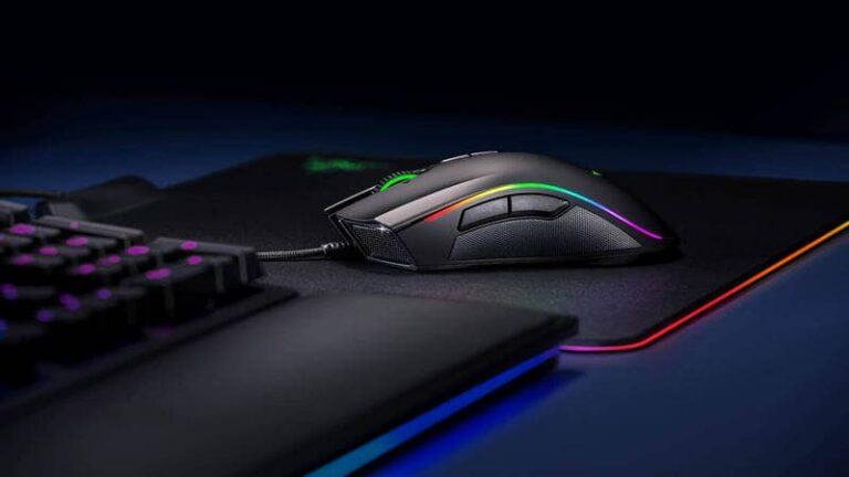 Sebelum beli, Lihat dulu 5 Tips Memilih Mouse Gaming Terbaik