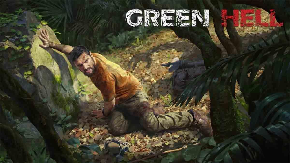 Green Hell Full