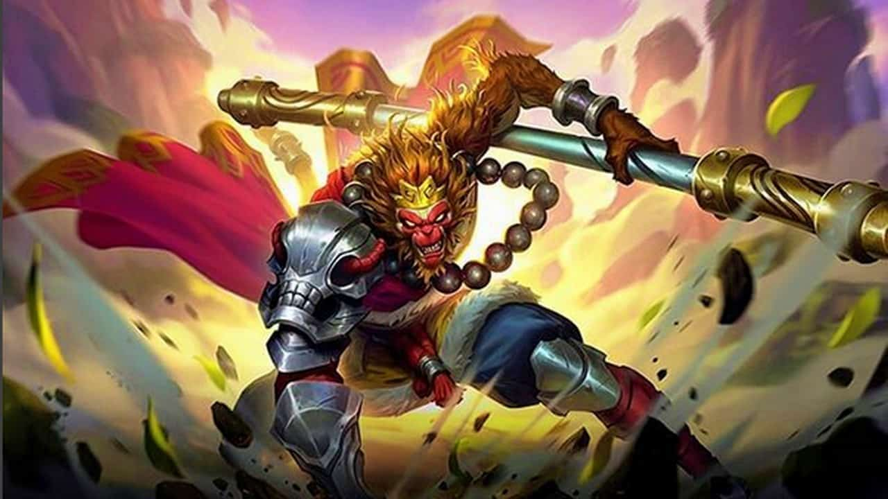 Mobile Legends Sun Wallpaper HD