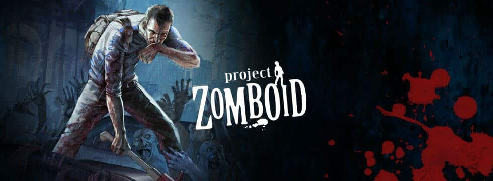 PROJECT ZOMBOID game survival terbaik di pc