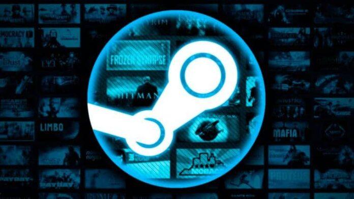 Steam Toko Game Digital Original Murah