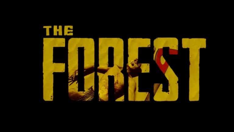 The Forest game bertahan hidup pc terbaik