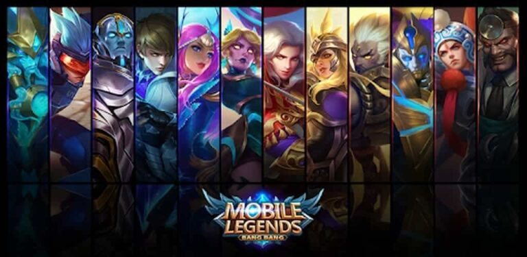 Mobile Legends Update Note 1.4.58: Penyesuaian Hero, Battlefield, dan Spell