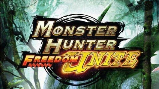 Monster Hunter: Freedom Unite