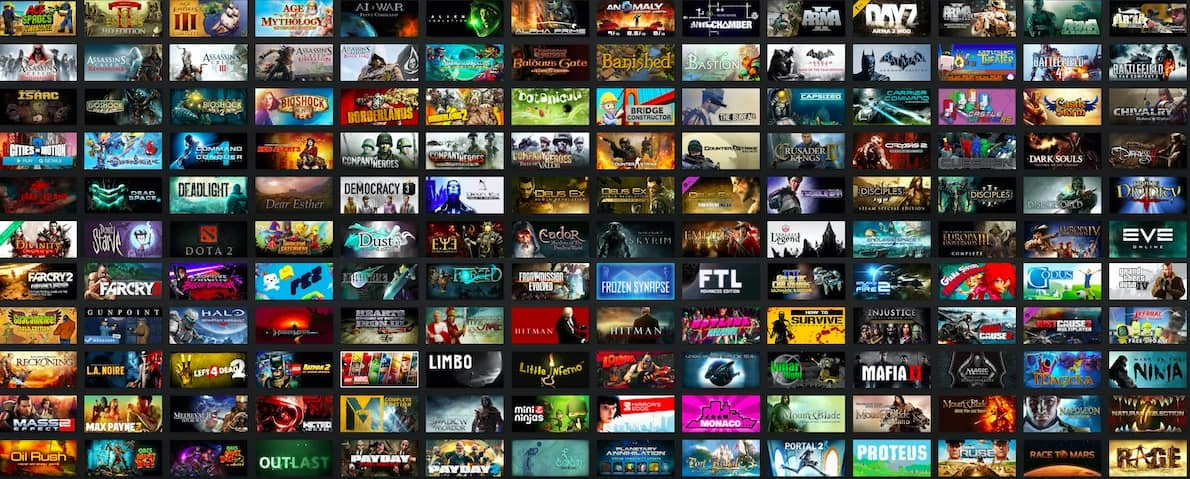 10 Situs Resmi Download Game PC Legal dan Gratis