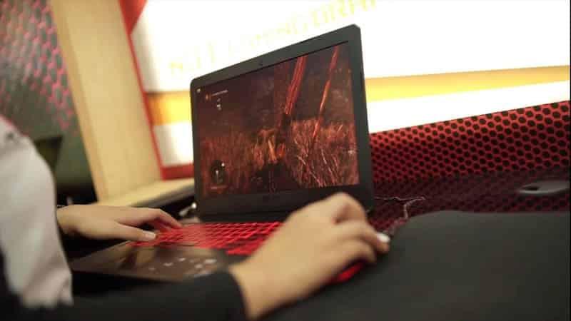 ASUS TUF laptop gaming murah terbaik