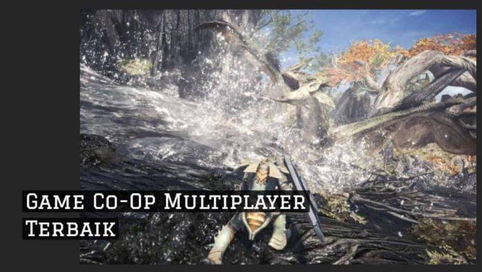 Game Co-Op Multiplayer Terbaik